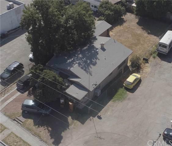 537 W 9th Street, San Bernardino, CA 92410 (#IG19244636) :: The Houston Team | Compass