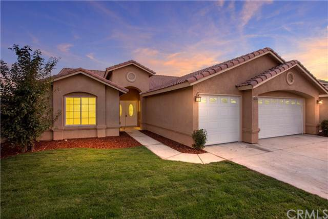 4509 Ambrister Drive, Bakersfield, CA 93313 (#DW19244647) :: RE/MAX Parkside Real Estate
