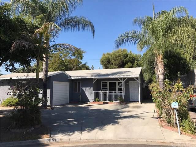 2051 Capehart Avenue, Duarte, CA 91010 (#DW19244083) :: The Parsons Team