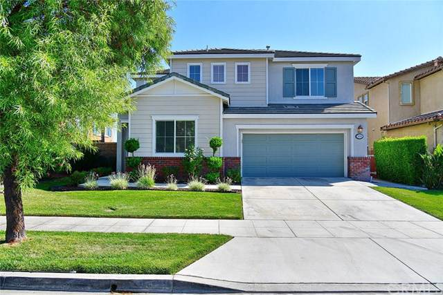 1808 Glen Rosa Street, Upland, CA 91784 (#CV19230489) :: The Costantino Group | Cal American Homes and Realty