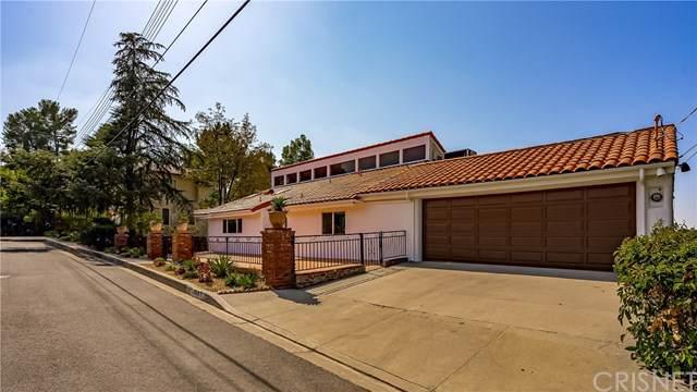 21689 Yucatan Avenue, Woodland Hills, CA 91364 (#SR19244674) :: California Realty Experts
