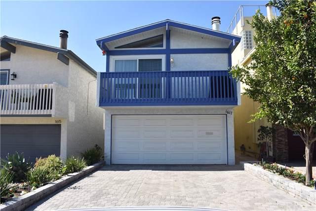 1617 Carver Street, Redondo Beach, CA 90278 (#SB19244646) :: Keller Williams Realty, LA Harbor