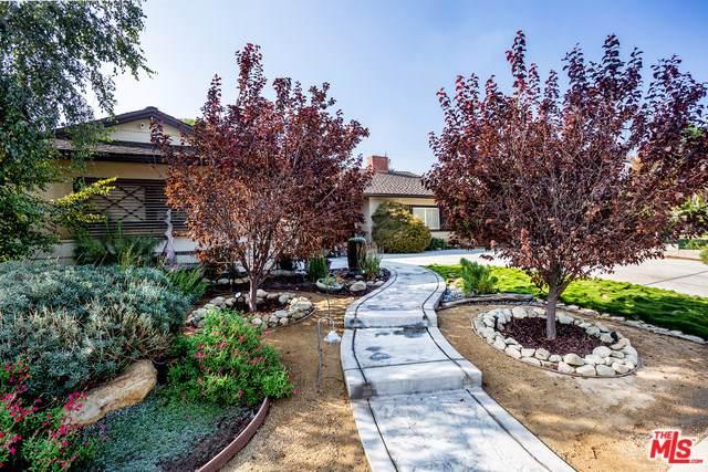 23728 Tiara Street, Woodland Hills, CA 91367 (#19520894) :: California Realty Experts