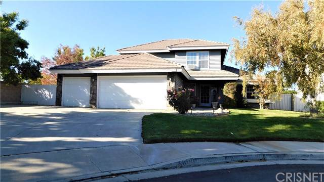 6123 Landau Place, Quartz Hill, CA 93536 (#SR19244500) :: The Parsons Team