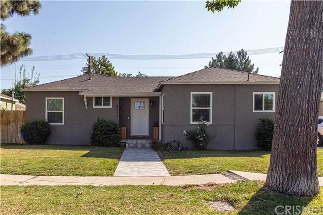 6716 Yarmouth Avenue, Reseda, CA 91335 (#SR19244507) :: Better Living SoCal