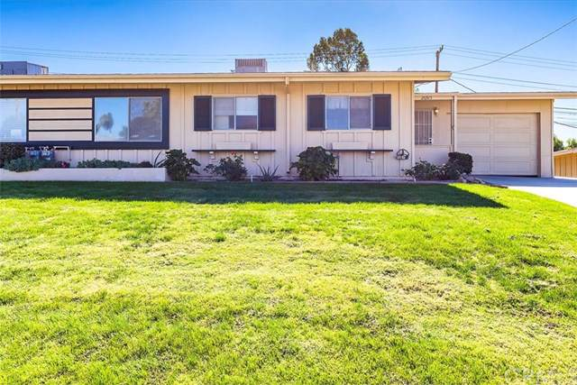 26915 Augusta Drive, Sun City, CA 92586 (#SW19242819) :: McKee Real Estate Group Powered By Realty Masters & Associates