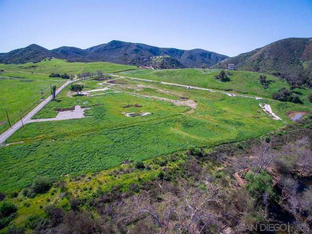 0 Country Club Dr, Escondido, CA 92029 (#190056888) :: J1 Realty Group