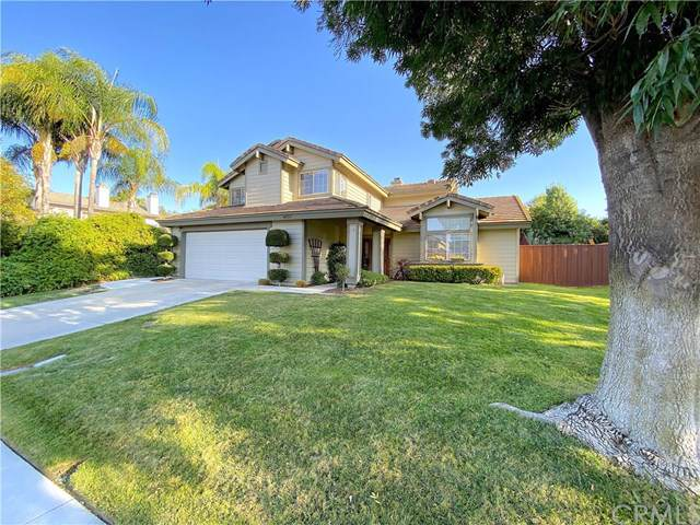 41732 Via El Greco, Temecula, CA 92592 (#SW19244723) :: McKee Real Estate Group Powered By Realty Masters & Associates