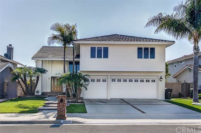 18316 Fieldbury Lane, Huntington Beach, CA 92648 (#OC19241316) :: The Laffins Real Estate Team