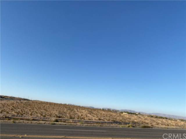 0 Highway 62, 29 Palms, CA  (#JT19244792) :: J1 Realty Group