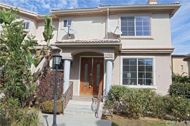 1258 Elm Avenue, San Gabriel, CA 91775 (#PW19244786) :: The Miller Group