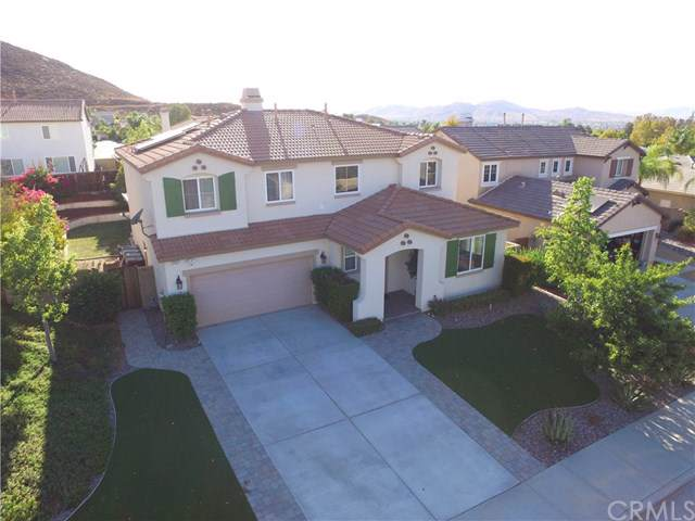 27677 Almont Way, Menifee, CA 92585 (#SW19243376) :: McKee Real Estate Group Powered By Realty Masters & Associates