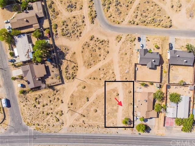 0 S Loop Boulevard, California City, CA  (#DW19242778) :: J1 Realty Group