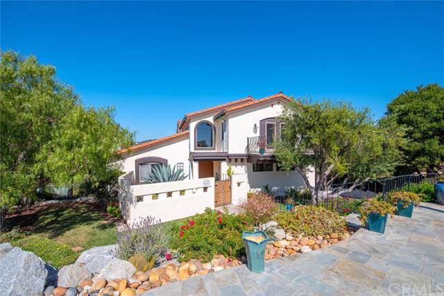 114 Via Bandolero, Arroyo Grande, CA 93420 (#PI19244441) :: RE/MAX Parkside Real Estate