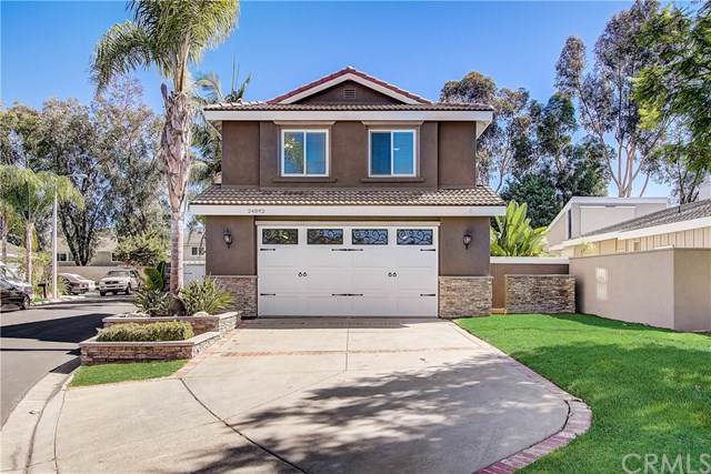 24892 Woodside Lane, Lake Forest, CA 92630 (#OC19243022) :: Legacy 15 Real Estate Brokers