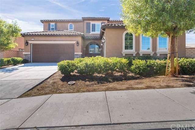 25821 Caravan Court, Menifee, CA 92584 (#IV19243035) :: McKee Real Estate Group Powered By Realty Masters & Associates