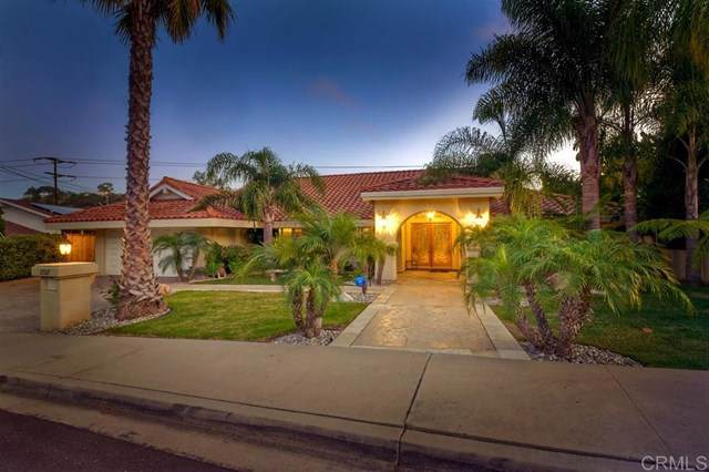 2921 Curie St, San Diego, CA 92122 (#190056905) :: Crudo & Associates