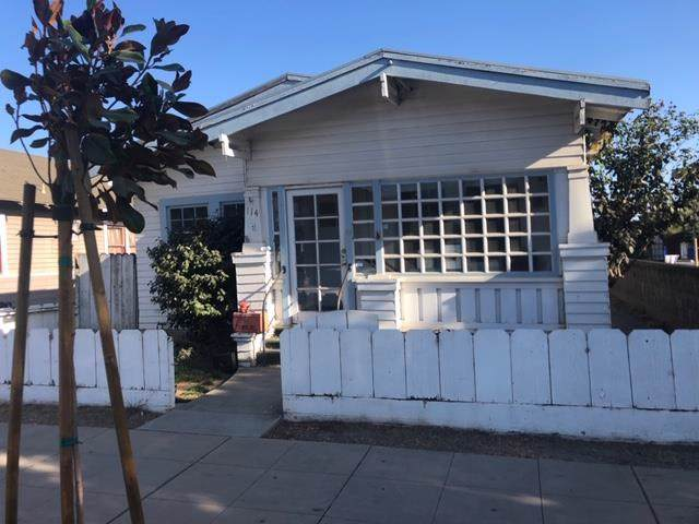 114 4th Street, Gonzales, CA 93926 (#ML81772680) :: DSCVR Properties - Keller Williams