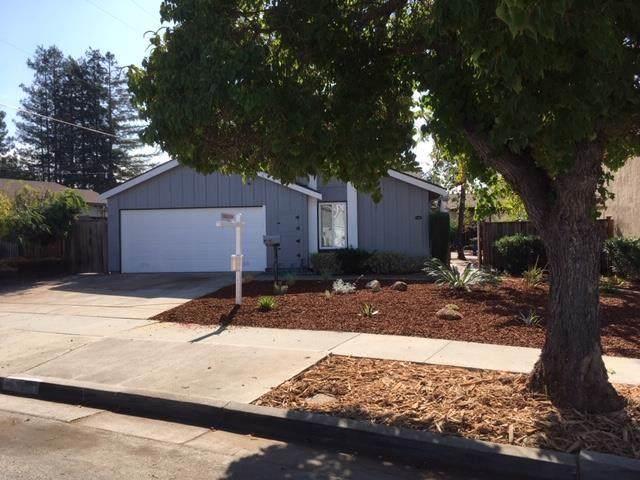 2330 Elkins Way, San Jose, CA 95121 (#ML81772679) :: DSCVR Properties - Keller Williams