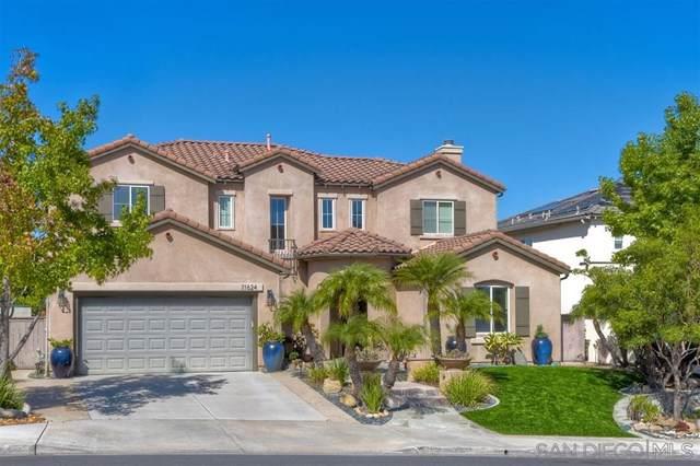 11624 Winding Ridge Dr, San Diego, CA 92131 (#190056909) :: J1 Realty Group