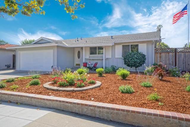 4987 Tifton Way, San Jose, CA 95118 (#ML81772682) :: DSCVR Properties - Keller Williams