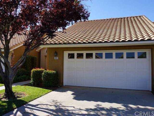 839 Miller Road, Banning, CA 92220 (#IV19244883) :: DSCVR Properties - Keller Williams