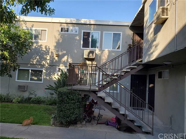 7131 Coldwater Canyon Avenue #15, North Hollywood, CA 91605 (#SR19244846) :: The Parsons Team