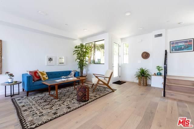2164 Clifford Street Lot 7, Los Angeles (City), CA 90026 (#19521042) :: Better Living SoCal