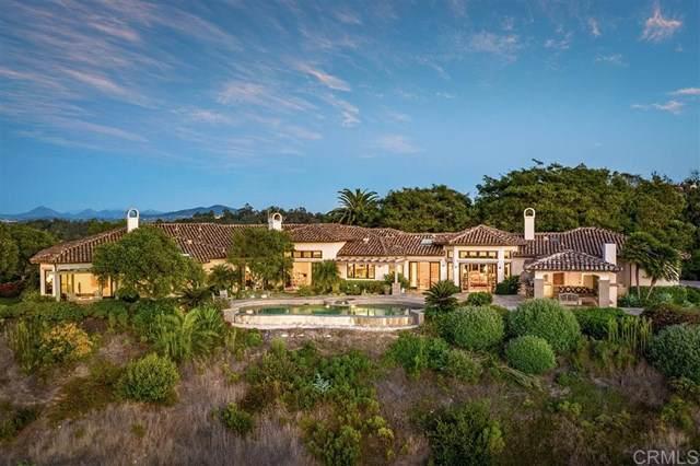 4888 El Nido, Rancho Santa Fe, CA 92067 (#190056924) :: Better Living SoCal