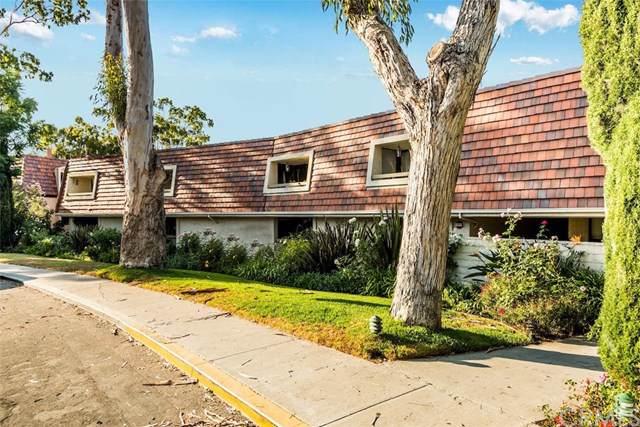 2545 Via Campesina #306, Palos Verdes Estates, CA 90274 (#PV19244896) :: Millman Team