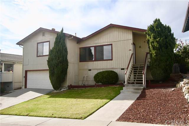 108 Holly Way, Pismo Beach, CA 93449 (#SP19244894) :: RE/MAX Parkside Real Estate