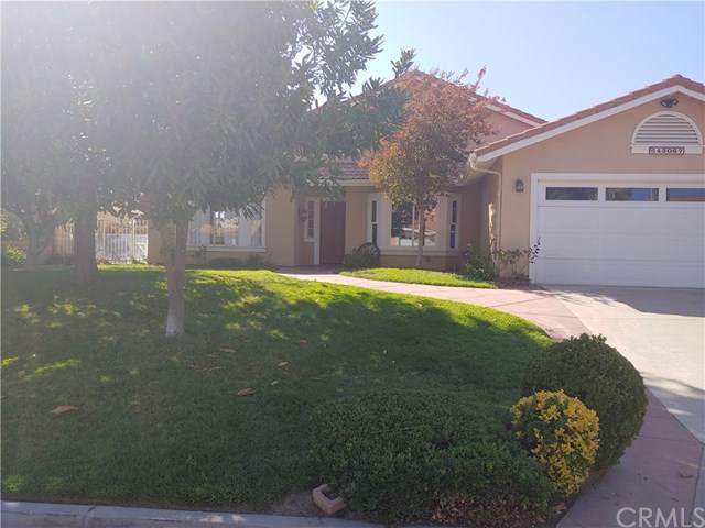 43067 Corte Villa, Temecula, CA 92592 (#SW19244931) :: DSCVR Properties - Keller Williams