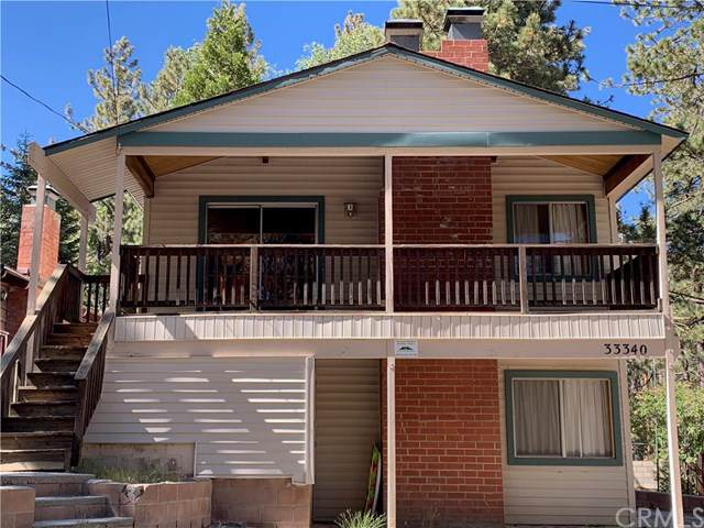33340 Wild Cherry Drive, Green Valley Lake, CA 92341 (#CV19244930) :: Crudo & Associates