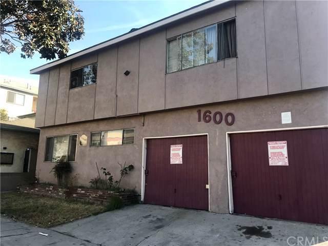 1600 Orizaba Avenue, Long Beach, CA 90804 (#OC19244880) :: Scott J. Miller Team/ Coldwell Banker Residential Brokerage