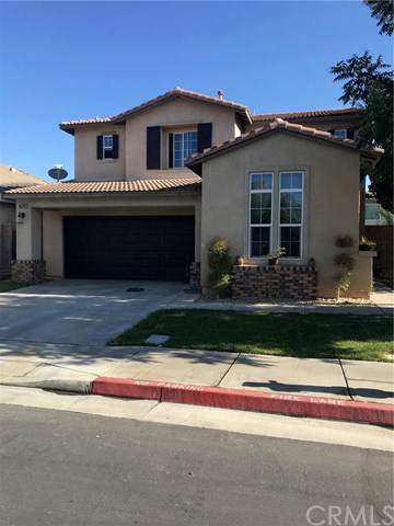 16538 Badalona St, Lake Elsinore, CA 92530 (#PW19244388) :: DSCVR Properties - Keller Williams