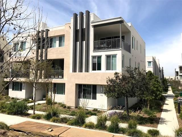753 Beacon, Irvine, CA 92618 (#OC19231332) :: Mainstreet Realtors®