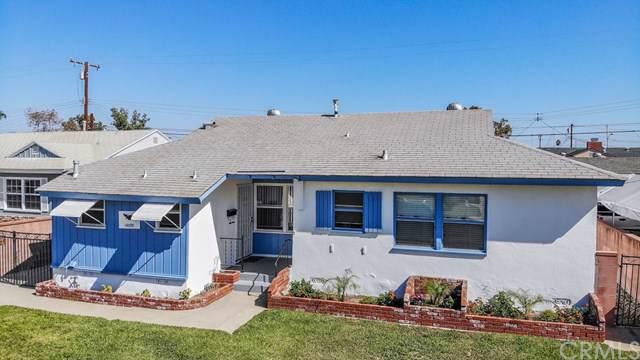 14020 Cornuta Avenue, Bellflower, CA 90706 (#DW19244301) :: Harmon Homes, Inc.
