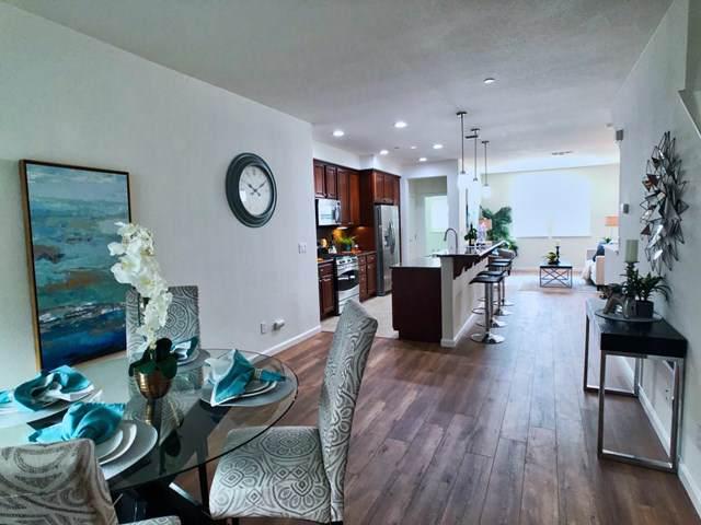 1193 Sierra Madres Terrace, San Jose, CA 95126 (#ML81772689) :: DSCVR Properties - Keller Williams
