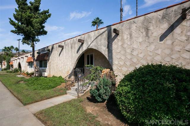 8445 Graves Ave #5, Santee, CA 92071 (#190056933) :: Millman Team