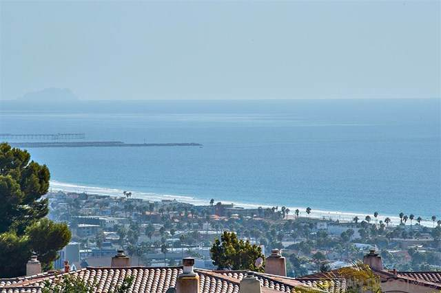 1389 Caminito Halago, La Jolla, CA 92037 (#190056936) :: DSCVR Properties - Keller Williams