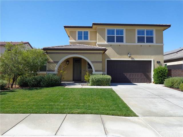 30455 Stage Coach Road, Menifee, CA 92584 (#CV19244966) :: DSCVR Properties - Keller Williams