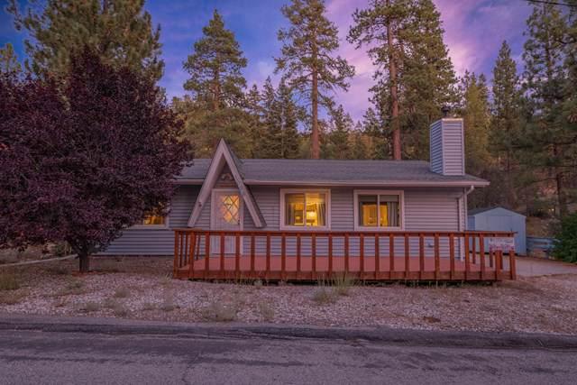 1099 Canyon, Fawnskin, CA 92333 (#219031946PS) :: Millman Team