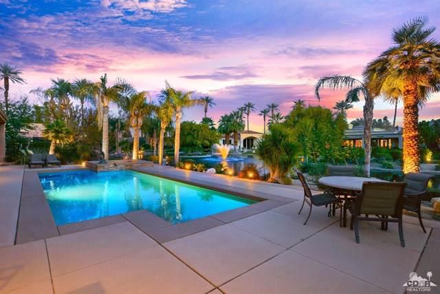 204 Crystal Bay Court, Rancho Mirage, CA 92270 (#219031964DA) :: J1 Realty Group