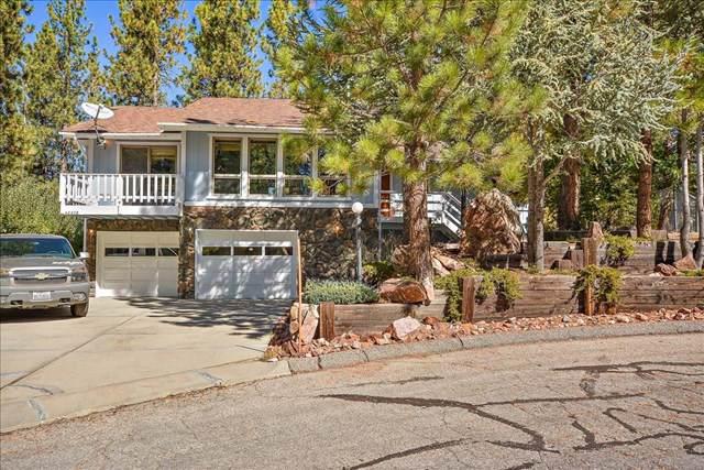 42578 Donez Way, Big Bear, CA 92315 (#219031941PS) :: Legacy 15 Real Estate Brokers