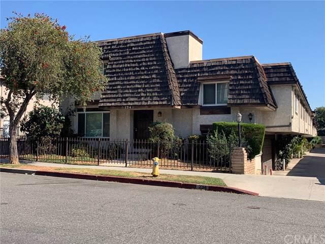 236 N Nicholson Avenue A, Monterey Park, CA 91755 (#CV19244995) :: Legacy 15 Real Estate Brokers