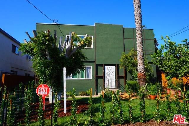 1001 E Acacia Avenue, Glendale, CA 91205 (#19521316) :: The Brad Korb Real Estate Group