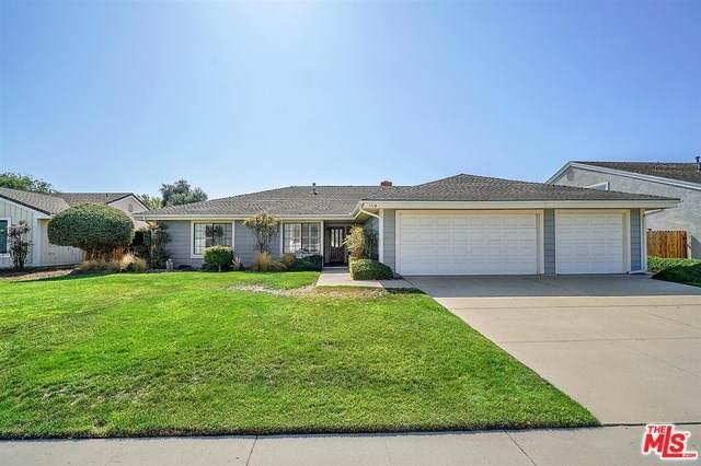1118 Kit Way, Santa Maria, CA 93455 (#19521348) :: RE/MAX Parkside Real Estate