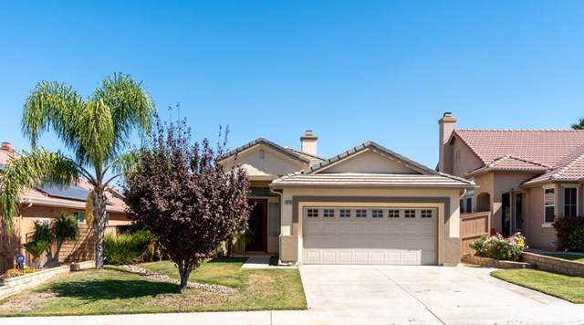 14758 San Jacinto Drive, Moreno Valley, CA 92555 (#SW19244744) :: Millman Team