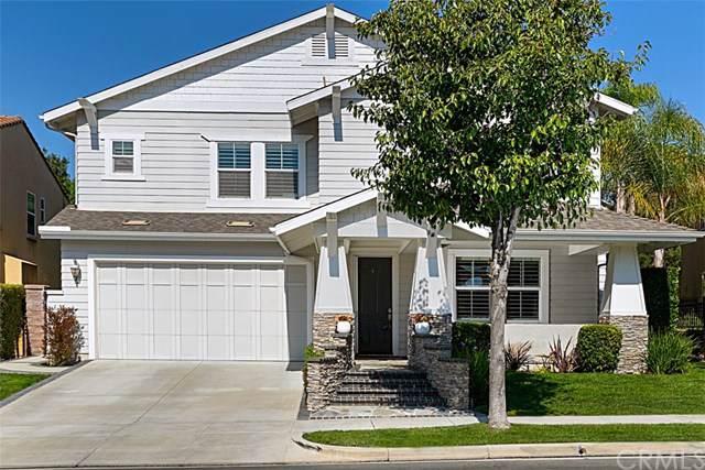 7 Lullaby Circle, Ladera Ranch, CA 92694 (#OC19243742) :: Legacy 15 Real Estate Brokers