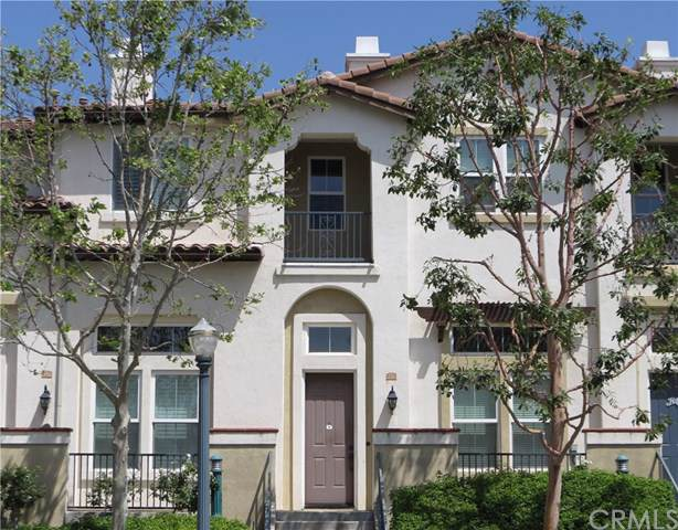 757 W 1st Street, Claremont, CA 91711 (#CV19245062) :: The Parsons Team